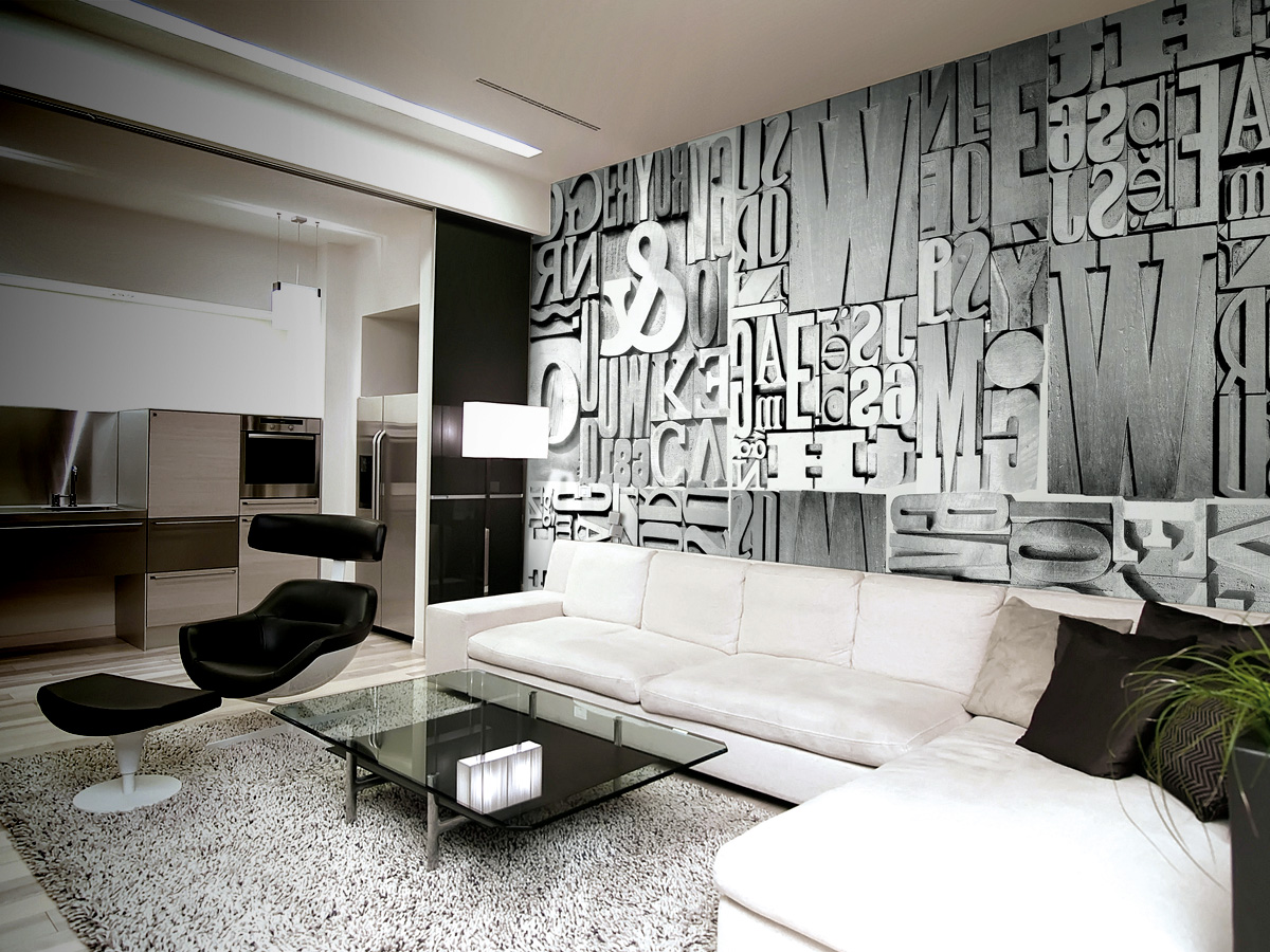acrilit rev tement mural personnalisable acrilit. Black Bedroom Furniture Sets. Home Design Ideas